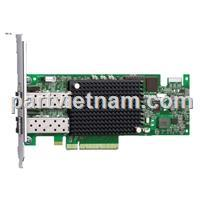 Dell Emulex LPE 16002, Dual Port 16Gb Fibre Channel HBA
