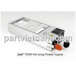 Dell Power 750W (for R630, R730)