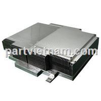 Dell Heatsink, PowerEdge R720 and R720xd