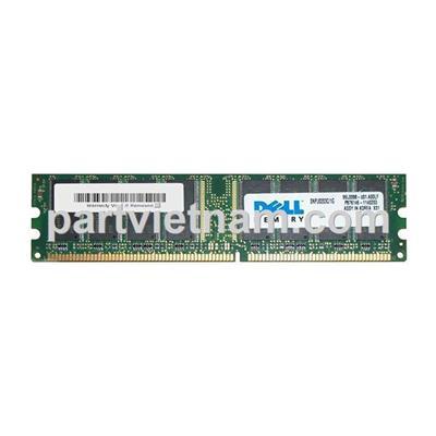 Dell 16GB UDIMM, 2133MT/s, ECC
