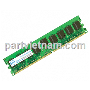 Dell 32GB LRDIMM, 2133MT/s, Quad Rank, x4 Data Width