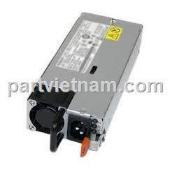 System x 1500W High Efficiency Platinum AC Power Supply (200-240V)