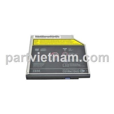 Ultraslim 9.5mm SATA DVD-ROM