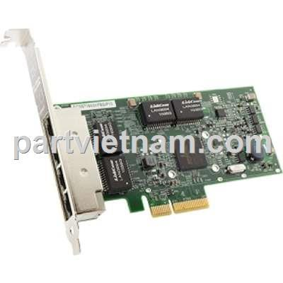Broadcom NetXtreme I Quad Port GbE Adapter