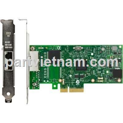 Intel I350-T2 2xGbE BaseT Adapter