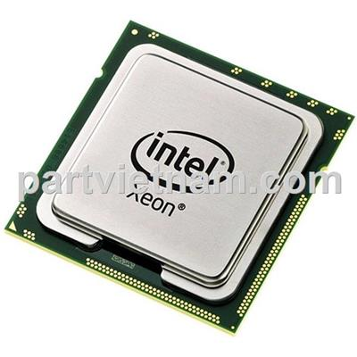IBM Intel Xeon 4C Processor Model E5-2407 80W 2.2GHz/1066MHz/10MB W/Fan