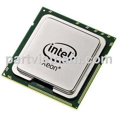 IBM Intel Xeon 8C Processor Model E5-2670 115W 2.6GHz/1600MHz/20MB W/Fan