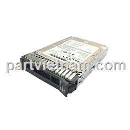 IBM 2TB 7.2K 6Gbps NL SATA 3.5G2HS HDD