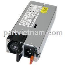 IBM System x 550W High Efficiency Platinum AC Power Supply
