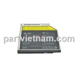 IBM Ultraslim 9.5mm SATA DVD-ROM