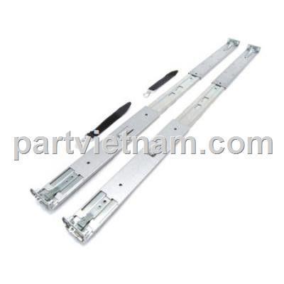 HP 1U SFF Easy Install Rail Kit