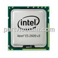 HPE DL380 Gen9 Intel® Xeon® E5-2630v4 (2.2GHz/10-core/25MB/85W) Processor Kit