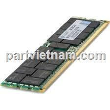 HP 8GB (1x8GB) Single Rank x4 PC3-14900R (DDR3-1866) Registered CAS-13 Memory Kit