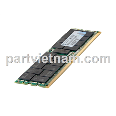 HP 4GB (1x4GB) Single Rank x8 DDR4-2133 CAS-15-15-15 Registered Memory Kit