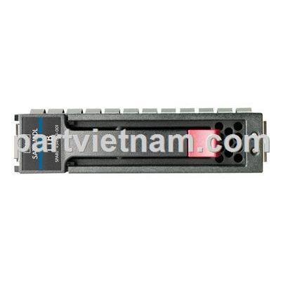 HPE 1TB 6G SATA 7.2K rpm LFF (3.5in) SC