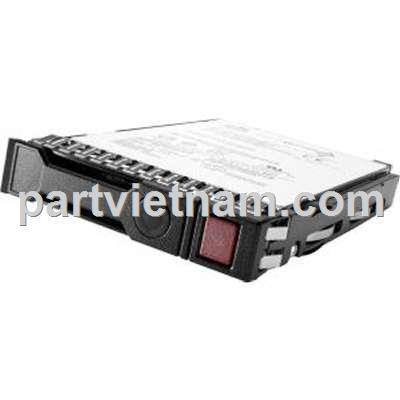 HPE 8TB 6G SATA 7.2K rpm LFF (3.5in) 512e SC ENT