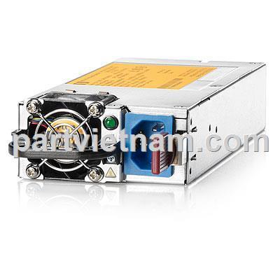 HP 750W Common Slot Platinum Plus Hot Plug Power Supply Kit