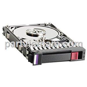 HP 146GB 6G SAS 15K rpm SFF (2.5-inch) SC Enterprise 3yr Warranty Hard Drive