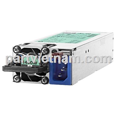 HP 750W Common Slot Titanium Hot Plug Power Supply Kit