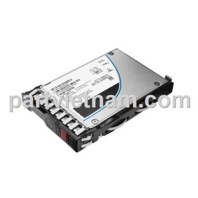 HP 120GB 6G SATA Read Intensive-2 SFF 2.5-in SC Solid State Drive
