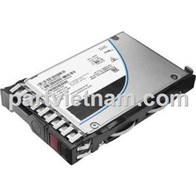 HP 240GB 6G SATA RI-2 SFF SC SSD