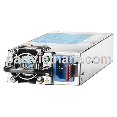 HP 460W Common Slot Platinum Hot Plug Power Supply Kit