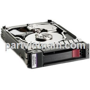 HP 500GB 6G SATA 7.2K rpm SFF (2.5-inch) SC Midline 1yr Warranty Hard Drive