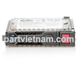 HP 900GB 6G SAS 10K rpm SFF (2.5-inch) SC Enterprise 3yr Warranty Hard Drive
