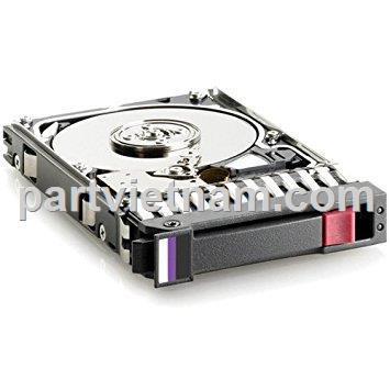HP 1-TB 6G 7.2K 2.5 DP SAS HDD