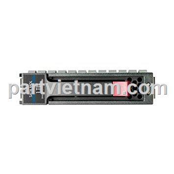 HP 1TB 6G SATA 7.2K rpm SFF (2.5-inch) SC Midline 1yr Warranty Hard Drive