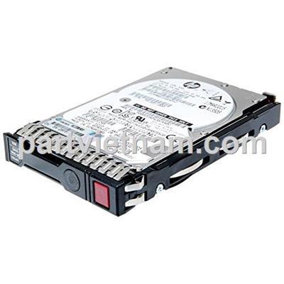 HP 900GB 12G SAS 10K rpm SFF (2.5-inch) SC Enterprise 3yr Warranty