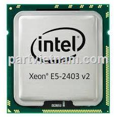 HP DL360e Gen8 Intel® Xeon® E5-2403v2 (1.8GHz/4-core/10MB/80W) Processor Kit