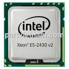 HP DL360e Gen8 Intel® Xeon® E5-2430v2 (2.5GHz/6-core/15MB/80W) Processor Kit