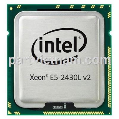 HP DL360e Gen8 Intel® Xeon® E5-2430Lv2 (2.4GHz/6-core/15MB/60W) Processor Kit