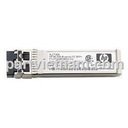 HPE MSA 2040 10Gb SW iSCSI SFP 4 Pk
