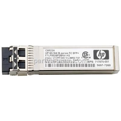 HPE MSA 2040 1Gb SW iSCSI SFP 4 Pk