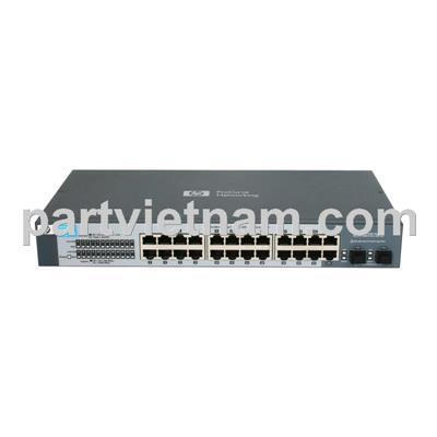 HP 1410-24G Switch