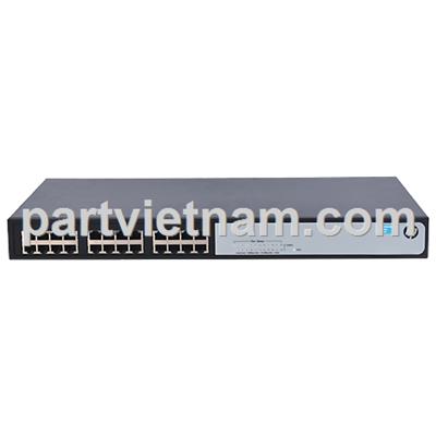 HP 1410-24G-R Switch