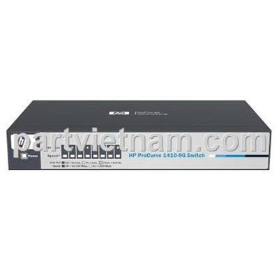 HP 1410-8 Switch