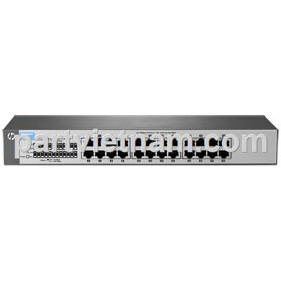 HP 1410-24 Switch
