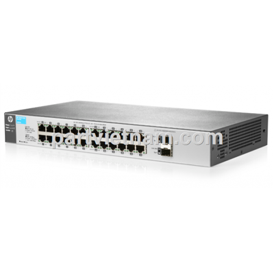 HP 1810-24 Switch