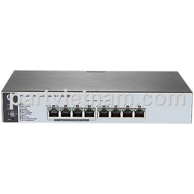 HP 1820-8G-PoE+ (65W) Switch