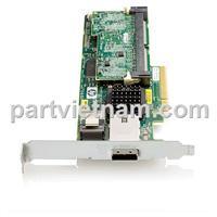 HP Smart Array P212/256MB PCIe x8 SASController, P/N: 462834-B21