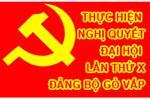 UBND Quận Gò Vấp