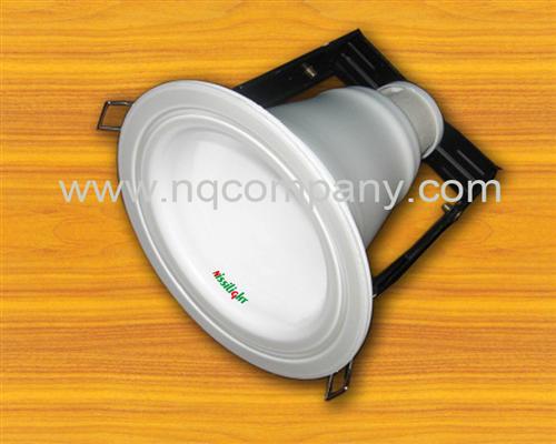 đèn âm trần nano NSD35