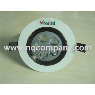 Đèn âm trần LED NL5C
