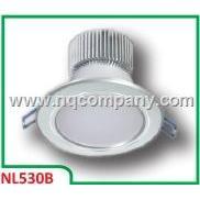 Đèn LED âm trần NL530B