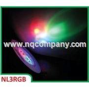 Đèn LED âm trần NL3RGB