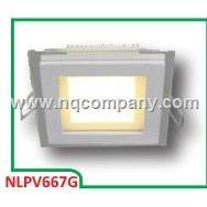 LED panel NLPV667G