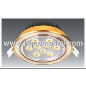Đèn Led Âm Trần NL516 9W